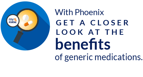 Phoenix delivered 1.2 million mail order pharmaceuticals in February 2017